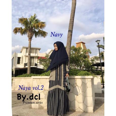 Naya Set Navy