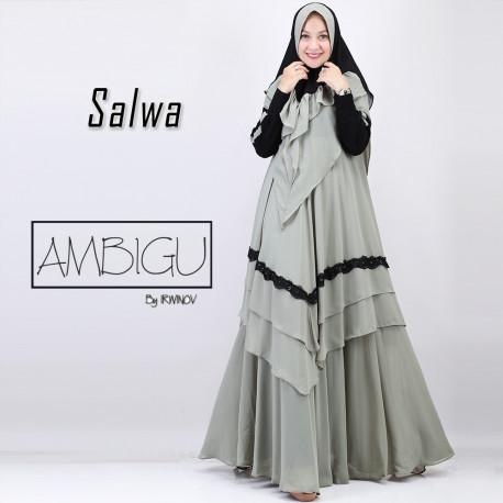 Salwa Grey