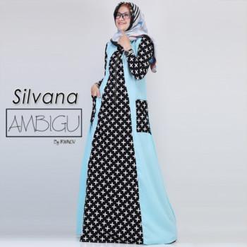 Silvana Blue