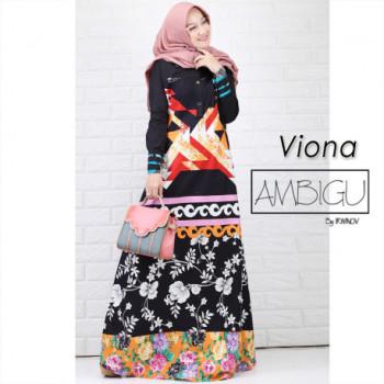 Viona Black