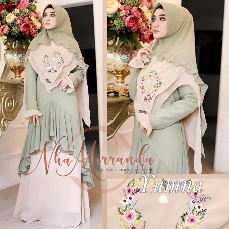 Yumna Green