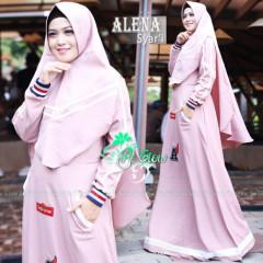 Alena Set Pink