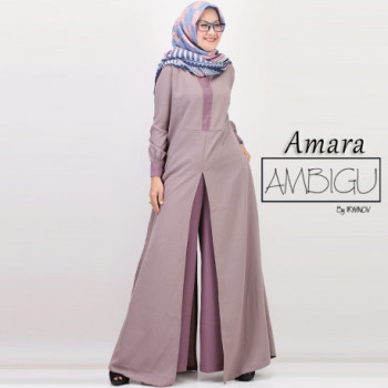 Amara Dark Grey