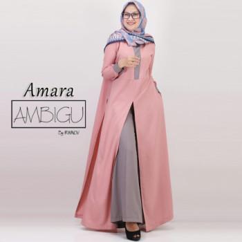 Amara Dusty Pink