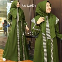 Grizelle Green