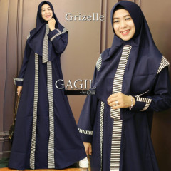 Grizelle Navy
