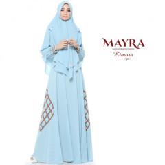 Kimora Syari Blue