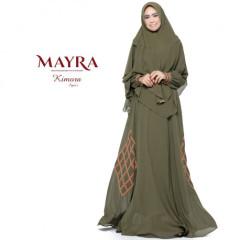Kimora Syari Green