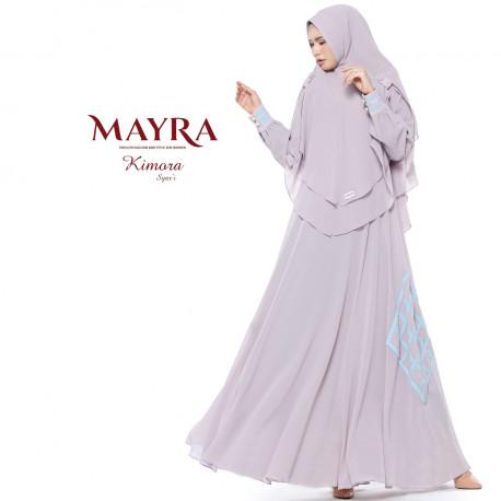 Kimora Syari Grey
