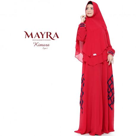 Kimora Syari Red