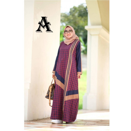 Akifah Dress A