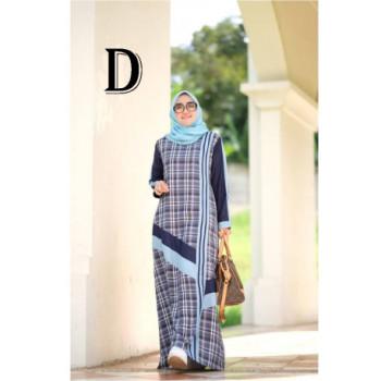 Akifah Dress D