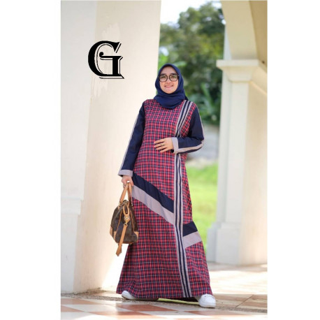 Akifah Dress G