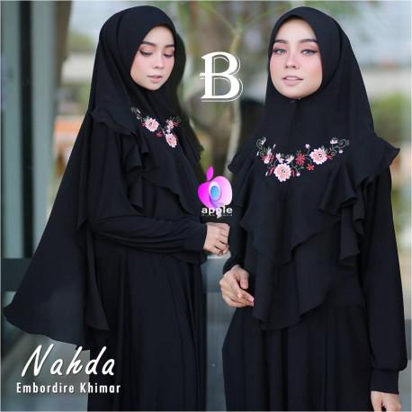 Khimar Nahda B