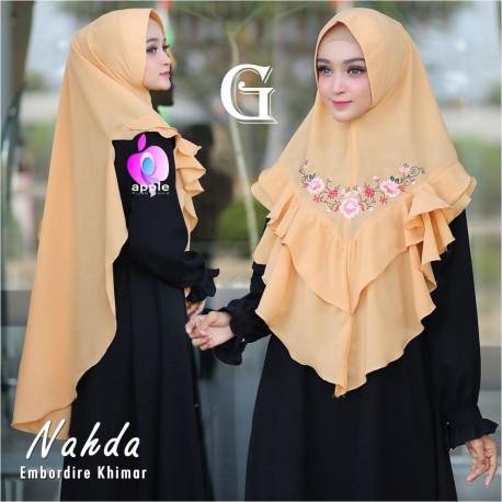 Khimar Nahda G