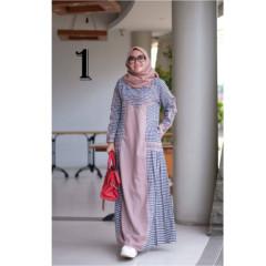Safiyya Dress 1