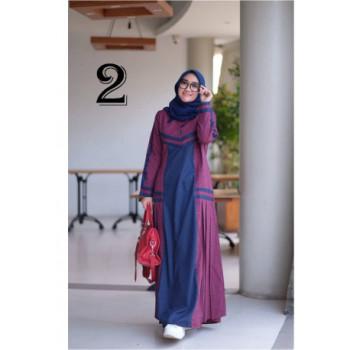 Safiyya Dress 2