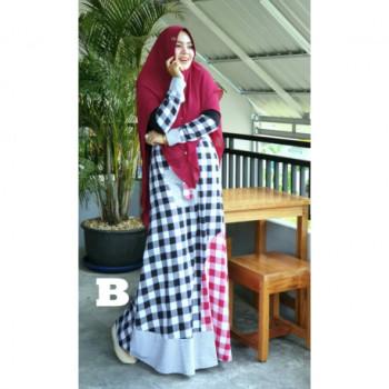 Anaya Dress B