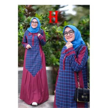 Atiya Dress H