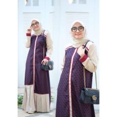 Ayana Dress B