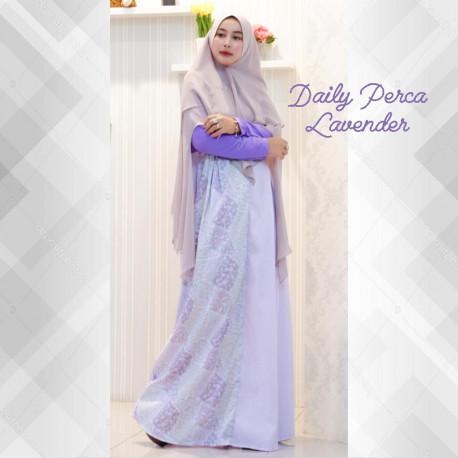 Daily Perca Purple