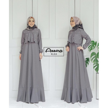 Klea Dress Grey