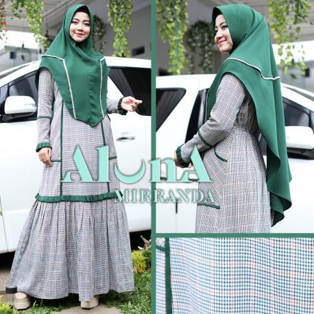 Lamia Syari Green