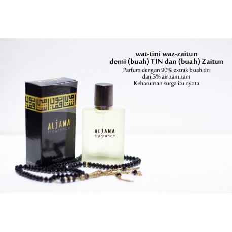 Parfum Aljana