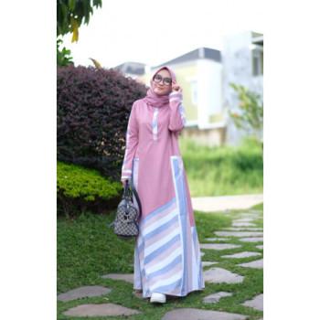 Sabida Dress Pink