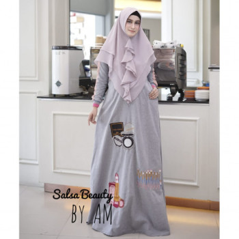 Salsa Beauty Grey