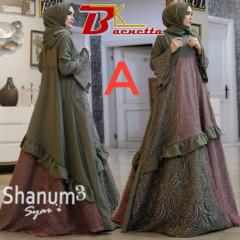 Shanum Vol 3 A