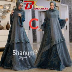 Shanum Vol 3 C