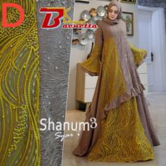 Shanum Vol 3 D