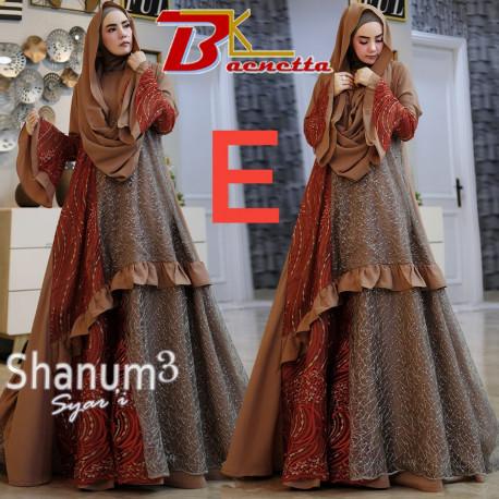 Shanum Vol 3 E