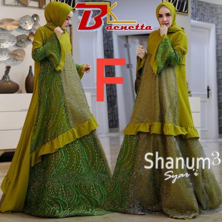 Shanum Vol 3 F