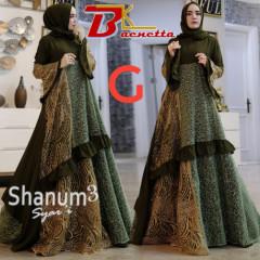 Shanum Vol 3 G