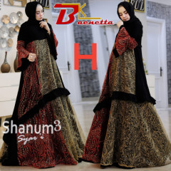 Shanum Vol 3 H