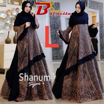 Shanum Vol 3 L