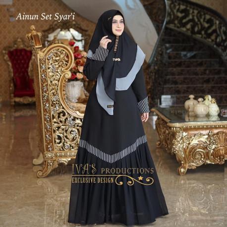 Ainun Syari Black