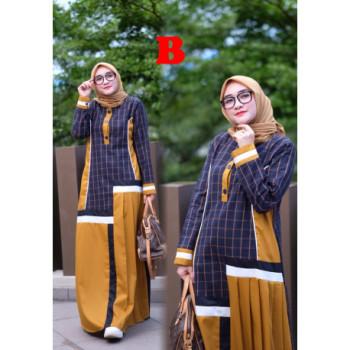 Almaya Dress B