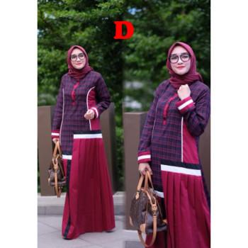 Almaya Dress D