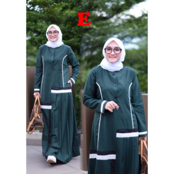 Almaya Dress E