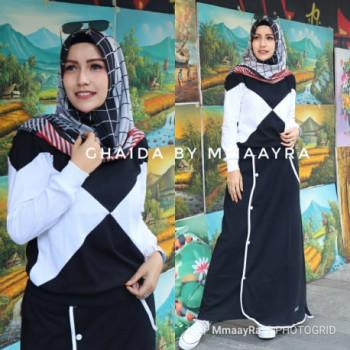 Ghaida Set Black
