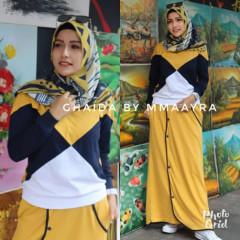 Ghaida Set Yellow