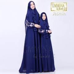 Jasmin Couple Navy