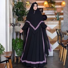Khaina 03 Black