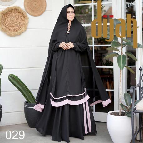 Kode 029 Black