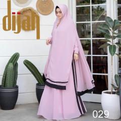 Kode 029 Soft Pink