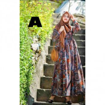 Melika Dress A
