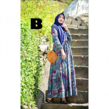 Melika Dress B